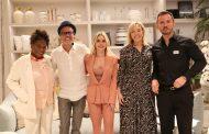 Ação solidária reúne artistas no Rio