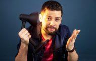 Fábio Lins ministra primeiro pré-evento oficial da Comedy Con Brasil