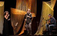 Carmen Slawinski assina ambientação de palco do Guinga e as Vozes Femininas