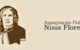 Associação Nisia Floresta faz debate neste sábado  sobre as eleições