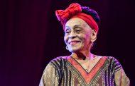 Omara Portuondo, diva do Buena Vista Social Club, comemora 90 anos