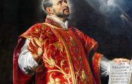 Deus em todas as coisas, segundo Inácio de Loyola