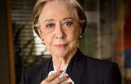 Fernanda Montenegro comemora 91 anos no sítio com a família