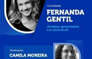 Fernanda Gentil fala de desafios, protagonismo e trajetória