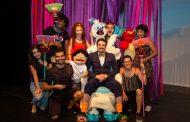 Instituto cria projeto gratuito para iniciar crianças e jovens no teatro