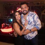 Ana Cintra e Eduardo Muniz