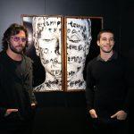 Beto Gatti e Ricardo Teixeira