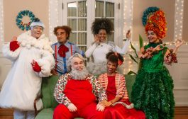 Liga do Natal estreia no sábado