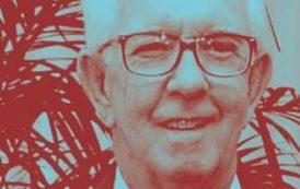 Comissão de Mediação do IAB faz homenagem a Theophilo de Azeredo Santos
