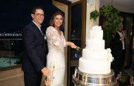 Henrique Szapiro e Raquel Verri se casam no Hotel Fairmont em Copacabana