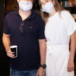 Leandro e Carol Rothmuller