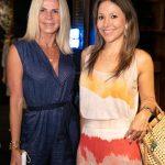 Monica Sardas e Alessandra Amaral