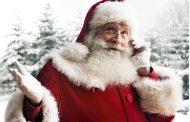 Papai Noel entra nos lares via aplicativo