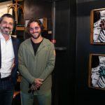 Rodrigo Lovatti e Beto Gatti