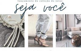 Soraia Cordasso lança coleção de joias