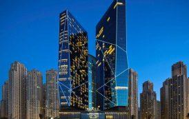 Alexandre Fonseca produz eventos em Dubai