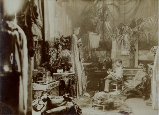O legado da Art Nouveau chega ao CCBB RJ