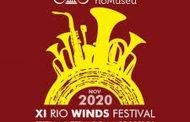 XI RioWindsFestival faz mais um concerto extra