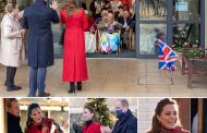 William e Kate: Belo exemplo
