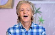 """A vacina vai nos tirar disto"", diz Paul McCartney"