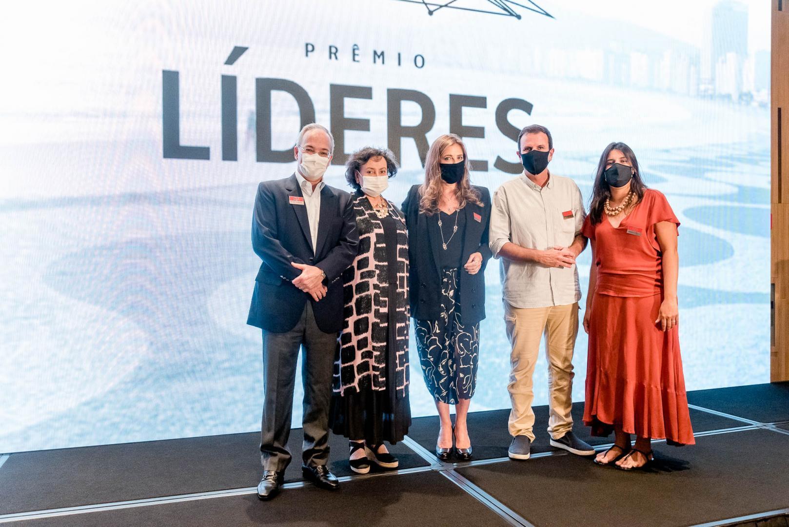 Prêmio LIDE do Rio de Janeiro 2020