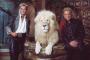 Os donos dos leões brancos