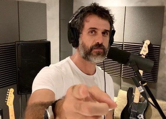 Eriberto Leão canta Raul