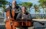 Duo Santoro comemora 30 anos em  concerto inédito