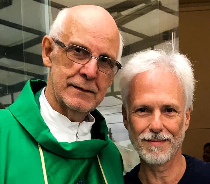 Padre Lancellotti: militante da Fé e da Caridade