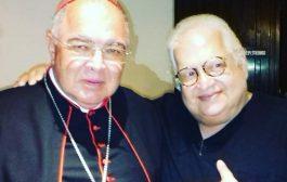 Dom Orani e Carlos Alberto Serpa coordenam entrega Prêmio São Sebastião de Cultura