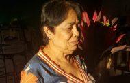 Morre no Rio a mãe do músico Marcelo Yuka
