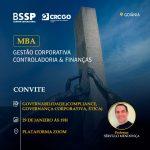 Gestão Corporativa, Controladoria & Finanças