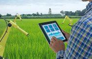 Digitalização no agro