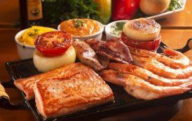 Restaurantes oferecem descontos no mês de aniversário do Cadeg