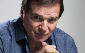 "Teatro Rival Refit ""Abrindo Portas"" apresenta Tributo a Jerry Adriani"