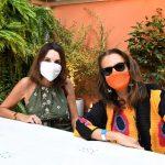 Patricia Mayer e Patricia Secco