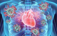 Bate coração e coronavírus