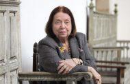 Nélida Pinõn é homenageada na entrega do Grande Prêmio Pen Clube Internacional do Brasil 2020