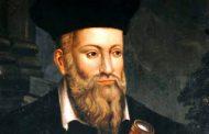 Nostradamus e a pandemia