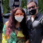 Tânia Caldas e Gustavo Eyewear