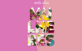 Bossa Nova Mall transforma o Dia Internacional das Mulheres em um mês inteiro dedicado ao público feminino