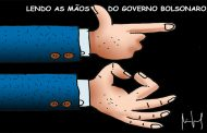 Lendo a Mão