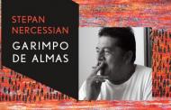 Stepan Nercessian lança o livro Garimpo de Almas