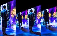 MAC Niterói recebe instalação tecnológica que propõe reflexão sobre a interação com diferentes ambientes e contextos