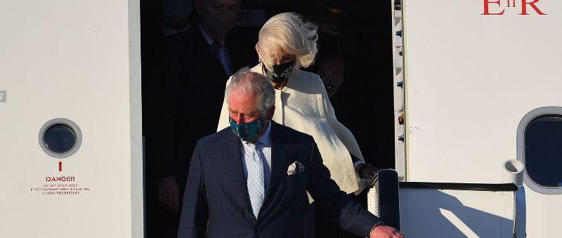 O Bicentenário de Independência da Grécia foi comemorado em grande estilo, com direito a visita do Príncipe Charles e show de Helcio Hime