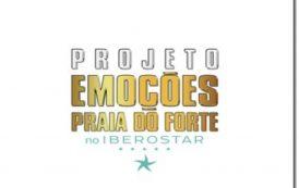 Projeto Emoções Praia do Forte 2021 é adiado