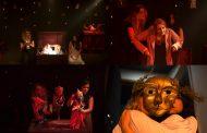Espetáculo Pandora reestreia no Teatro Laura Alvim