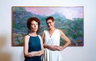 Artista plástica EstherBonder faz círculo de leitura de poesias com adiretora de teatro Joice Niskier