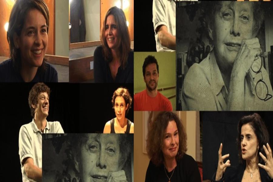 Bate papo virtual: 100 Anos de Maria Clara Machado