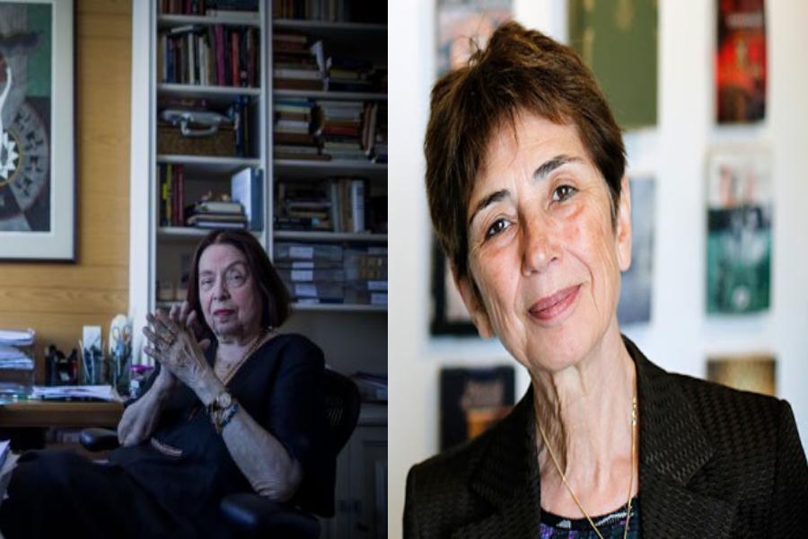 De Camões a Saramago reunirá Nélida Pinon e Pilar Del Rio
